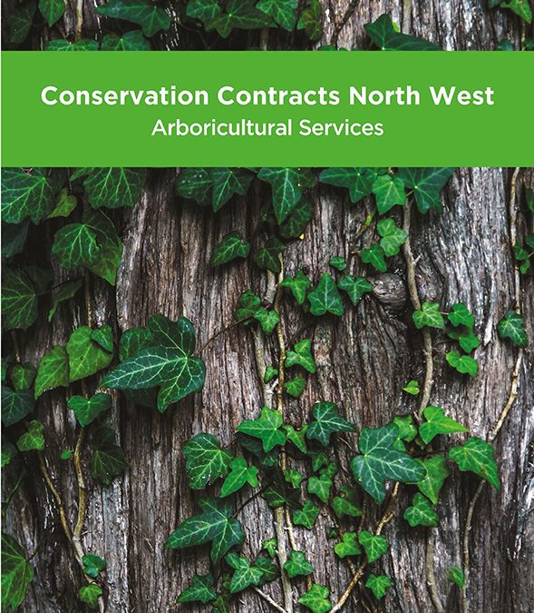 New Arboricultural Services Brochure