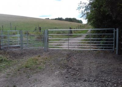 Chisnall Hall, Coppull, Chorley – Footpath Creation