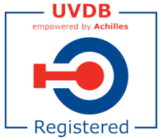 UVDB logo for CCNW conservation